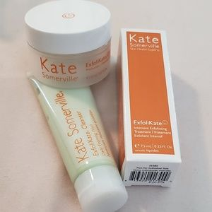 Kate Somerville Bundle